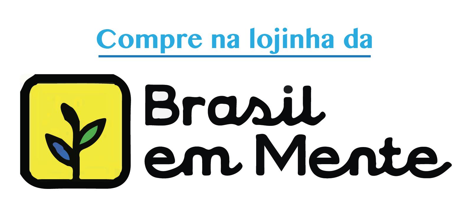 Lojinha de fim de ano Brasil em Mente