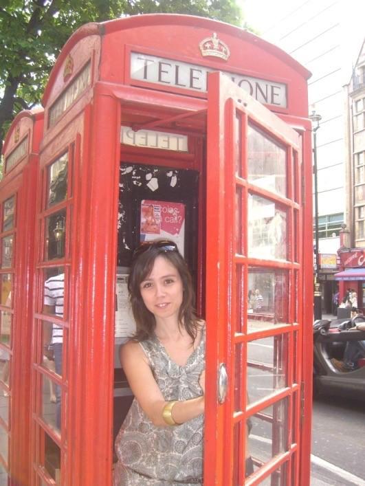 Lia Oliveira